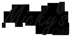 Micky`s Cafe Logo
